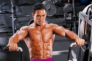 Steroid Abuse U2014how If Effects Men