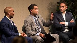 Ithaca mayor discusses current U.S. racial climate | The ...