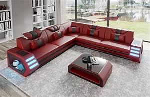 Couch Sofort Lieferbar : sofort lieferbare couch moderne ledersofas zum g nstigen preis erh ltlich ~ Markanthonyermac.com Haus und Dekorationen