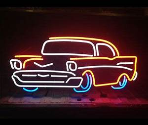 17 Best images about Neon Car Signs on Pinterest
