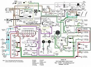 Automotive Wiring Diagrams Code