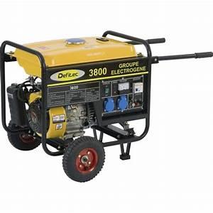 Groupe Electrogene 10 Kw : location groupe lectrog ne defitec 3000 watts sur ~ Premium-room.com Idées de Décoration