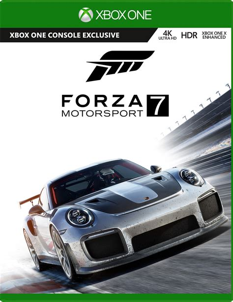 forza motorsport 7 ultimate edition forza motorsport 7 ultimate edition for xbox one