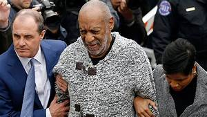 Bill Cosby's Accusers: A Timeline of Alleged Sexual ...