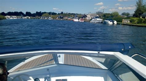 Day Boats Norfolk Broads by Day Boat Hire Norfolk Broads