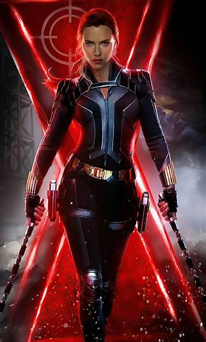 Widow 4k Poster Wallpapers Movies Iphone Desire