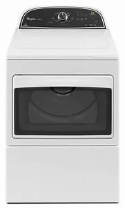 Whirlpool Dryer  Model Wed5800bw0 Parts  U0026 Repair Help