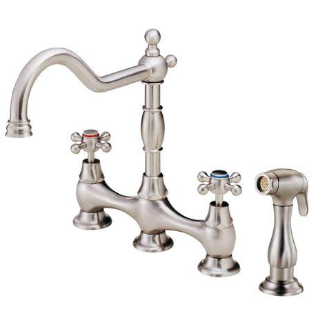 danze kitchen faucets danze opulence 2 handle standard kitchen faucet with