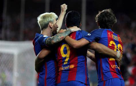 Barcelons vs Sevilla en directo y en vivo online ...