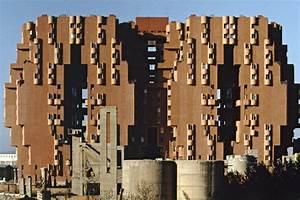 Walden-7 – Ricardo Bofill Taller de Arquitectura