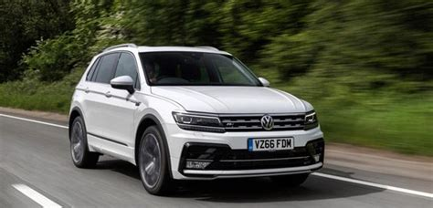 seat ateca vs tiguan volkswagen tiguan vs seat ateca compare review we examine
