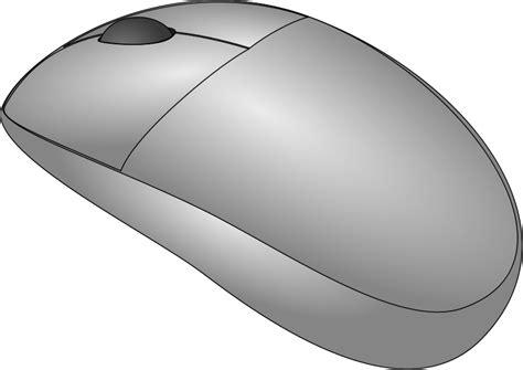 Cartoon Computer Mouse Clipart