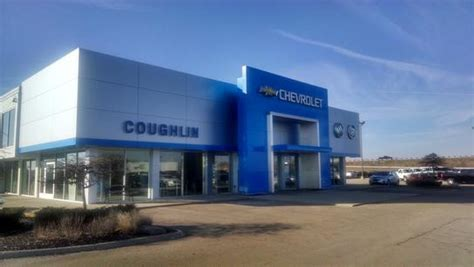Coughlin Buick by Coughlin Cadillac Chevrolet Buick Of Marysville Car
