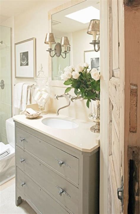 cream bathroom ideas  pinterest