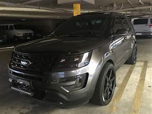 2016 3 5l V6 Ecoboost