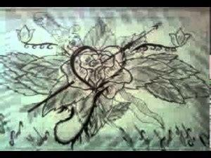 Dibujos a lapiz chidos y fáciles Dibujos a lapiz