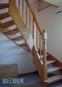 Halbgewendelte Treppe Konstruieren : halb gewendelte treppen tischlerei treppenbau gunter bieber individuelle holztreppen aus sachsen ~ Orissabook.com Haus und Dekorationen
