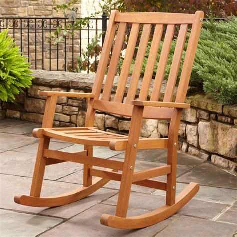 outdoor patio rocking chairs a guide to find the right outdoor rocking chair for your