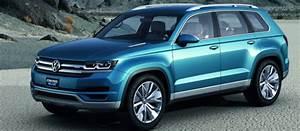 Volkswagen Tiguan 7 Places : un nouveau vus 7 places chez volkswagen guide auto ~ Medecine-chirurgie-esthetiques.com Avis de Voitures