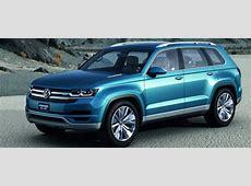 Un nouveau VUS à 7 places chez Volkswagen Guide Auto