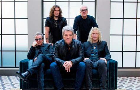 Worth Bon Jovi Members