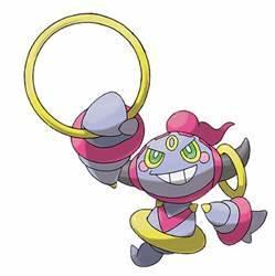 pokemon omega ruby and pokemon alpha sapphire hoopa 8