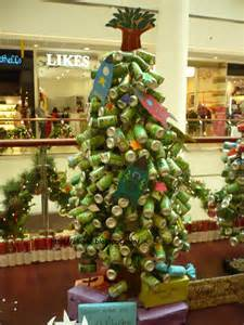 alicesg singaporemyhome city square mall christmas tree made out of recycled materials