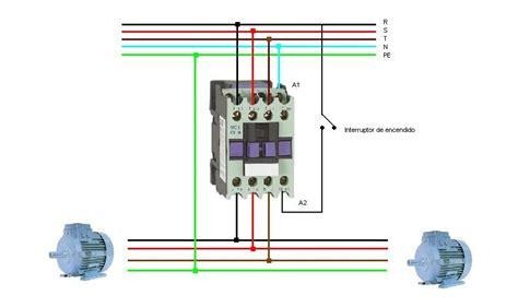 instalacion de contactor ventiladores yoreparo proyectos que intentar en 2019