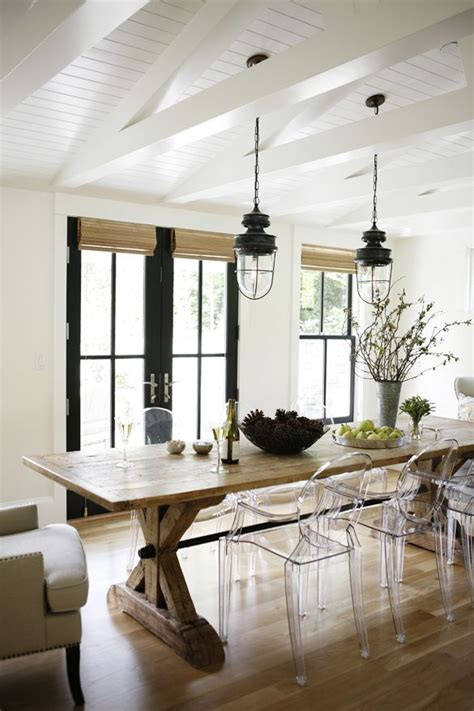 34 Farmhouse Dining Rooms And Zones To Get Inspired  Digsdigs. Best Paint Colors For Living Room With Wood Trim. Pictures Of Beautiful Living Room Designs. Marble Living Room Tables. Decorating For Living Rooms Small. Black Laminate Flooring Living Room. Most Comfortable Chairs For Living Room. Cheap Living Room Furniture Houston. Living Room Colors With Dark Wood Floors