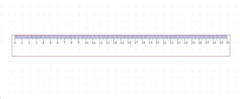 ruler template ruler template free template collections