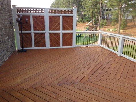 deck building deck building raleigh nc