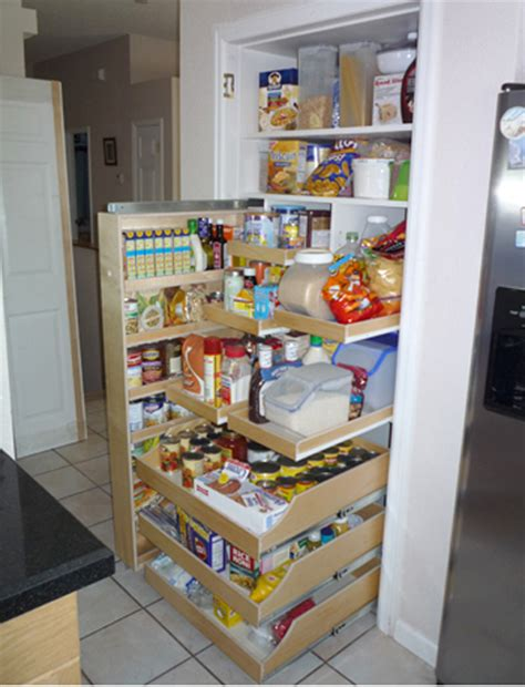 built in pantry home storage remedies built in pantry systems