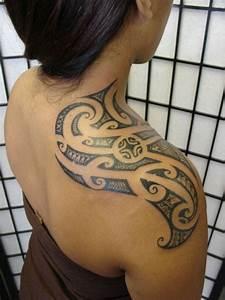 Tribal Tattoo Frau : 40 ultimate tribal tattoos for men and women tattoo collections ~ Frokenaadalensverden.com Haus und Dekorationen