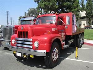 International R190 Series Truck