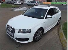 2008 Audi A3 18 T used car for sale in Boksburg Gauteng