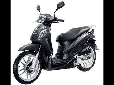New 2016 2016 Sym Symphony 150 150cc Scooter For Sale In