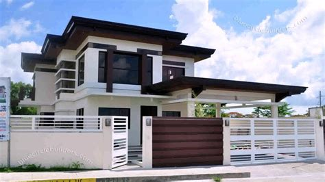 house plans  estimated cost  build philippines youtube
