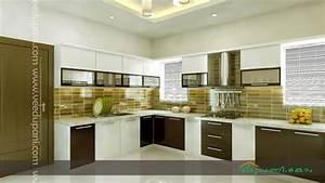 kitchen design models kitchen design ideas with new model With new model kitchen design kerala