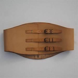 Ceinture Dorsale Homme : ceinture lombaire cuir ~ Nature-et-papiers.com Idées de Décoration