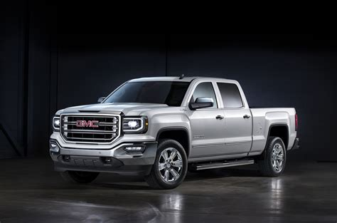 Gmc Trucks by 2016 Gmc Denali Review Carrrs Auto Portal