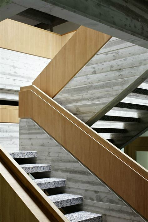Handrails And Banisters For Stairs by 47 Stair Railing Ideas Decoholic