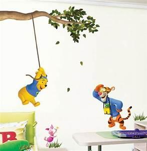 Winnie Pooh Wandtattoo Xxl : wandtattoo ast zweig ~ Bigdaddyawards.com Haus und Dekorationen