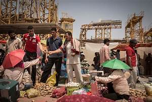 Workers at N.Y.U.'s Abu Dhabi Site Faced Harsh Conditions ...