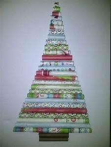 Decorative Wall Christmas Tree Idea Pretty Designs