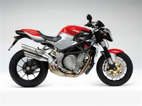 2009 Mv Agusta Brutale 1078rr Motorcycle Wallpaper