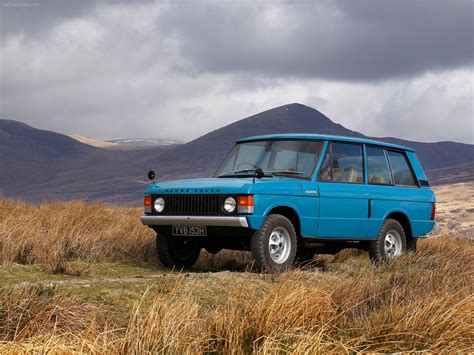 vintage land rover land rover range rover classic images