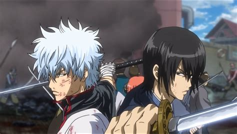 gintama wallpapers high quality