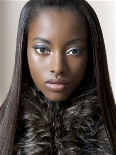 Beautiful Dark Skin Women   Divine Beauties   Nubian Planet
