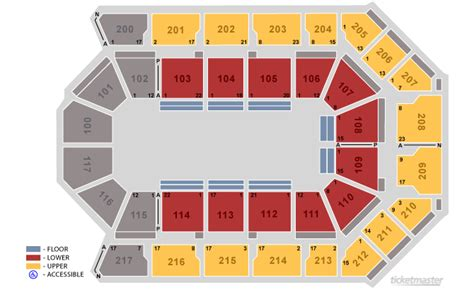 Webster Bank Arena Seating Chart For Disney On Ice