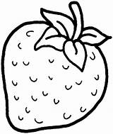 Strawberry Coloring Shortcake Printable Drawing Fruit Line Fruits Strawberries Sweet Colouring Sheets Sour Drawings Getdrawings Pyramid Clipartmag Sketch Templates Apple sketch template